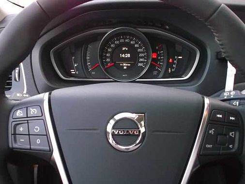 Volvo V40 Cross Country T3 152cv Plus Geartronic 6 Vel.