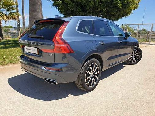 Volvo XC60 II D4 190cv Inscription Geartronic 8 Vel.