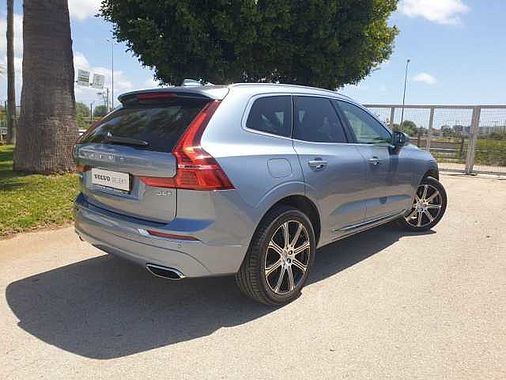Volvo XC60 II D4 190cv Inscription Geartronic FWD 8 Vel.