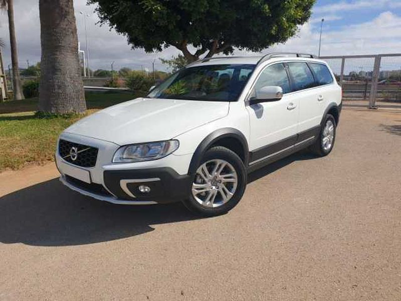Volvo XC70 D4 Momentum Geartronic