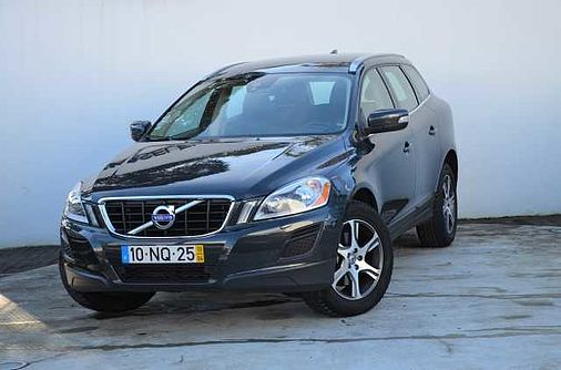 Volvo XC60 D4 - Summum Geartronic 6v