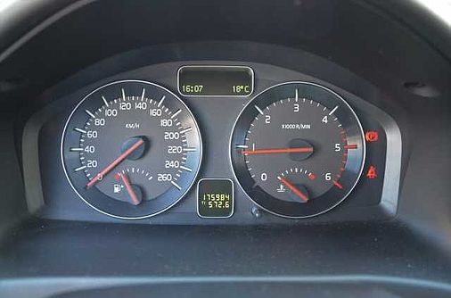 Volvo S40 1.6D DRIVe Start / Stop