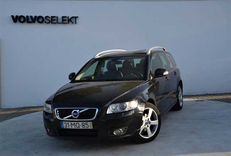 Volvo V50 1.6D DRIVe Start / Stop Rdesign Man 6 Vel.
