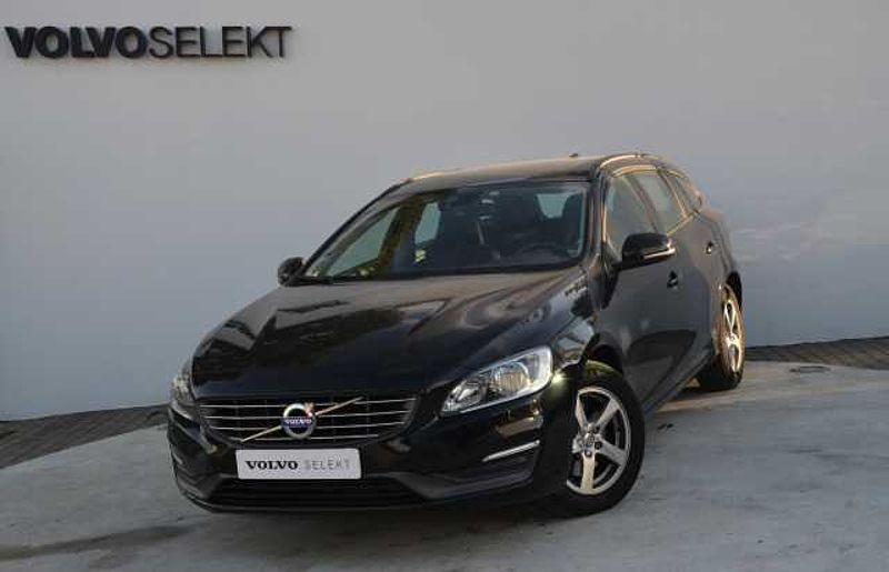 Volvo V60 D2 115cv Kinetic Eco Man 6v