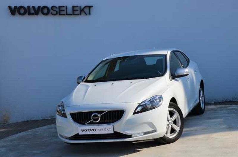 Volvo V40 D2 120cv Kinetic Man 6 Vel.