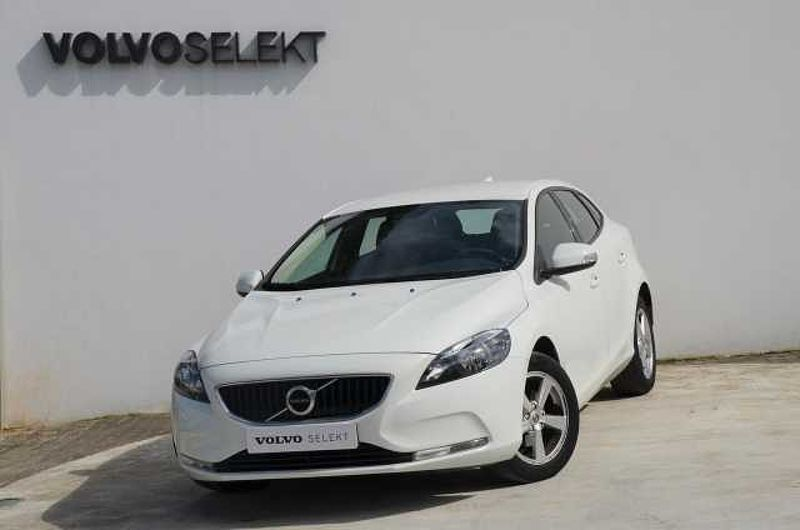 Volvo V40 D2 120cv Kinetic Eco Man 6 Vel.