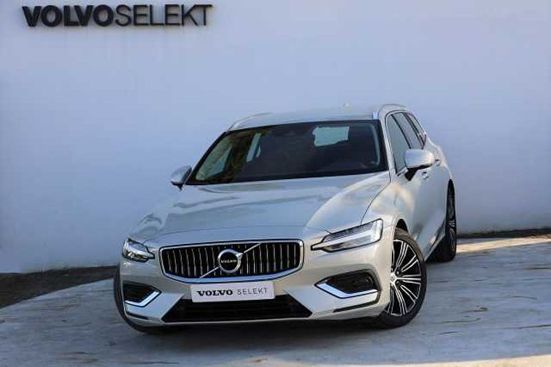 Volvo V60 II D3 150cv Inscription Geartronic 8 Vel.