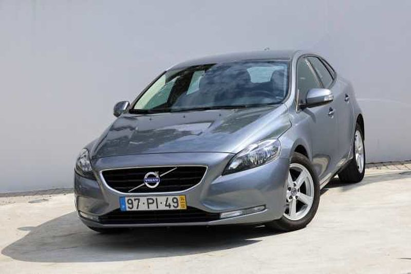 Volvo V40 D2 115cv Kinetic Eco Man 6v