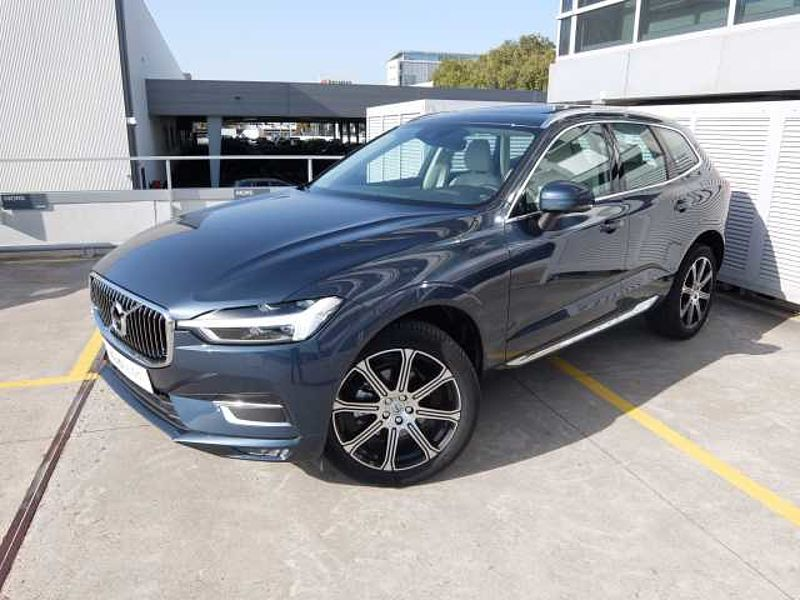 Volvo XC60 D4 190cv Inscription Geartronic 8 Vel. AWD