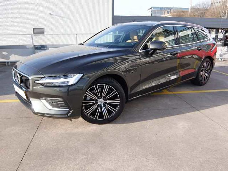 Volvo V60 T8 TE 390cv Inscription Geartronic 8 Vel.