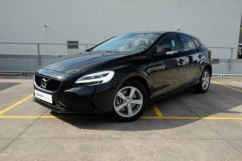 Volvo V40 D2 120cv Kinetic Geartronic 6 Vel.
